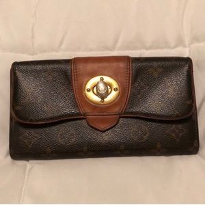 Louis Vuitton Monogram Boetie Wallet